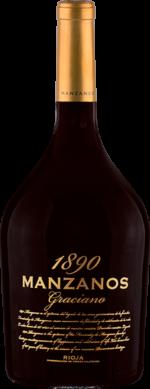 1890 Manzanos Graciano
