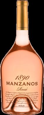 Manzanos 1890 Rosé